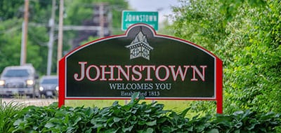 Johnstown, Ohio