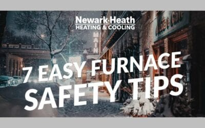 7 Easy Furnace Safety Tips