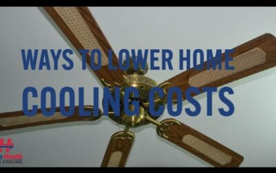 10 Ways to Lower Your Home Cooling Costs This Summer